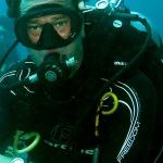 Mark Fraenkel PADI Scuba Diving Port Douglas